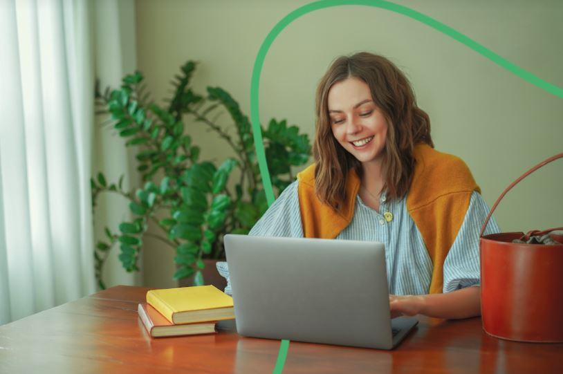 Intercâmbio sem sair de casa: Aposte nos cursos online