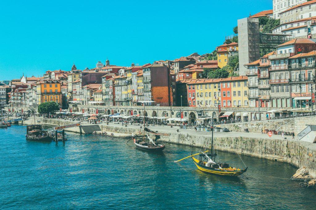 Cidades para fazer faculdade em Portugal